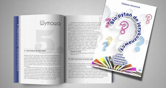 Skład iłamanie publikacji